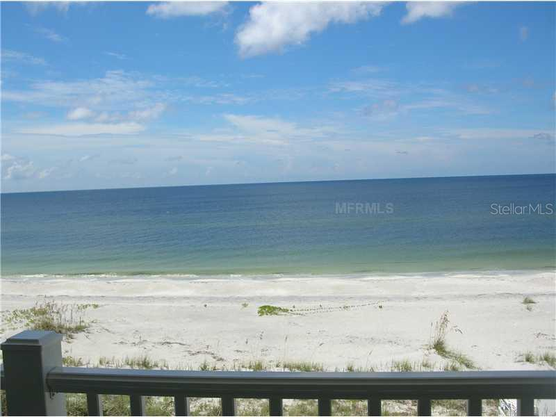 Waterfront - Gulf View from Bedroom. - Single Family Home for sale at 131 S Gulf Blvd, Placida, FL 33946 - MLS Number is D5794327
