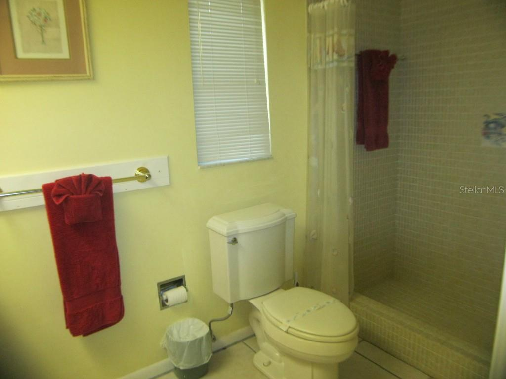 The master bath. - Single Family Home for sale at 450 Coral Creek Dr, Placida, FL 33946 - MLS Number is D5901346