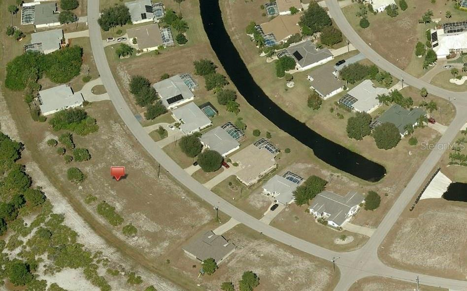 Vacant Land for sale at 137 Broadmoor Ln, Rotonda West, FL 33947 - MLS Number is D5902797