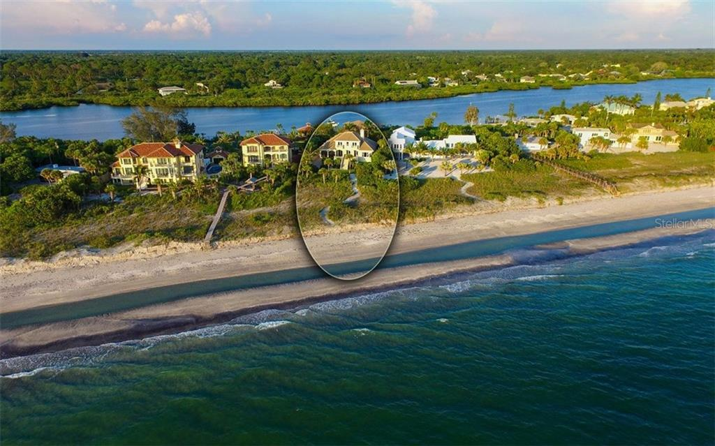Gulf to Bay - Single Family Home for sale at 730 N Manasota Key Rd, Englewood, FL 34223 - MLS Number is D5912725