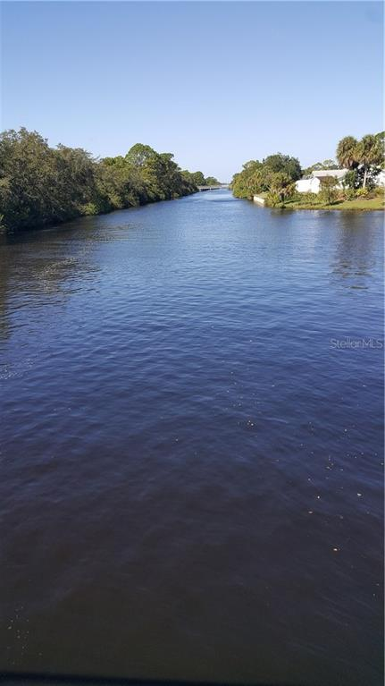 Boating water along Cocoplum waterway - Vacant Land for sale at Brickell Dr, North Port, FL 34286 - MLS Number is D5913554