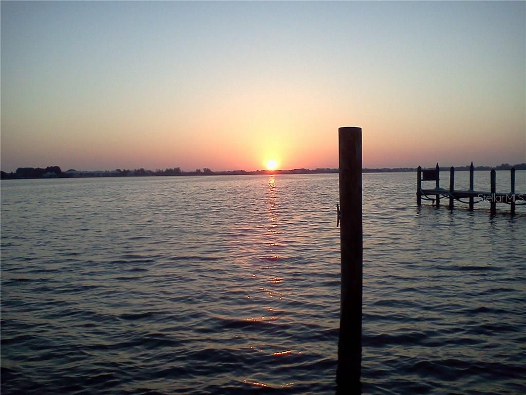 Sunrise over Placida Harbor - Vacant Land for sale at 8232 Little Gasparilla Is, Placida, FL 33946 - MLS Number is D5917030