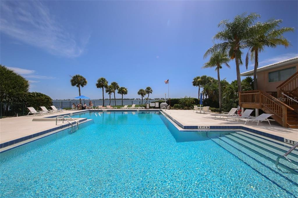 Pool - Condo for sale at 11000 Placida Rd #2603, Placida, FL 33946 - MLS Number is D5918679