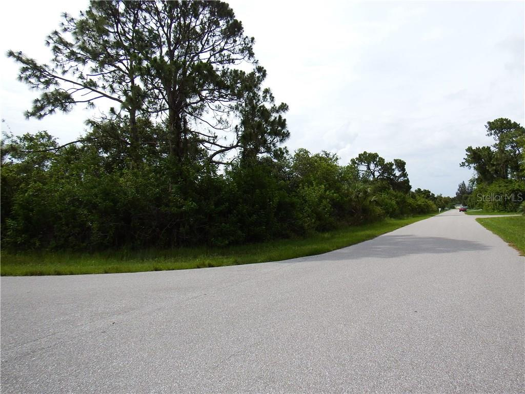 Wire Fraud Notice - Vacant Land for sale at 12352 Gisinger Blvd, Port Charlotte, FL 33981 - MLS Number is D5919059