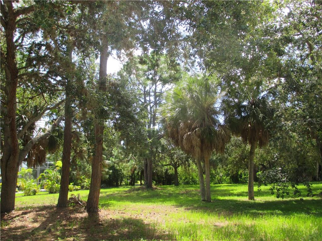 Front - Vacant Land for sale at 13094 Via Flavia, Placida, FL 33946 - MLS Number is D5919733