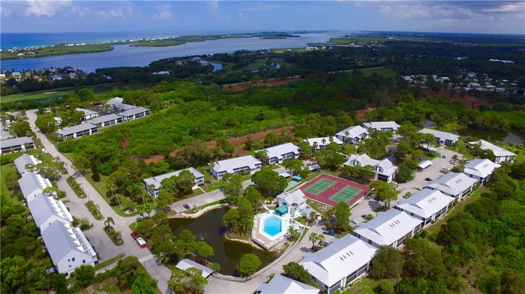 Close to the water, marinas and Boca Grande and Englewood beaches - Condo for sale at 6800 Placida Rd #253, Englewood, FL 34224 - MLS Number is D5919792