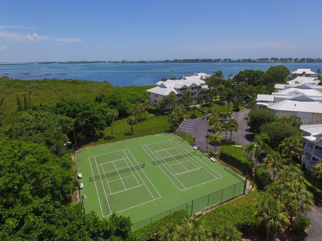 Tennis & Pickle Ball Courts - Condo for sale at 11000 Placida Rd #2804, Placida, FL 33946 - MLS Number is D5920736