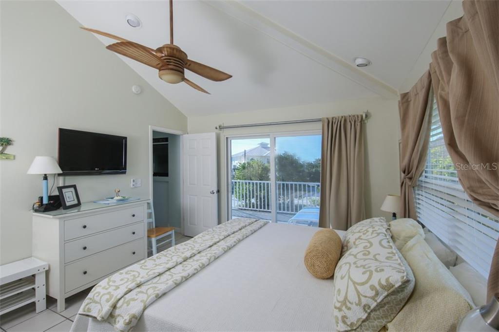 Second Bedroom - Single Family Home for sale at 60 S Gulf Blvd, Placida, FL 33946 - MLS Number is D5921772