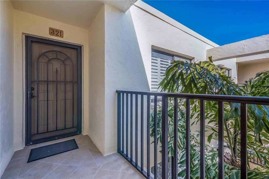 Seller's Disclosure - Condo for sale at 5700 Gulf Shores Dr #a-321, Boca Grande, FL 33921 - MLS Number is D5921925