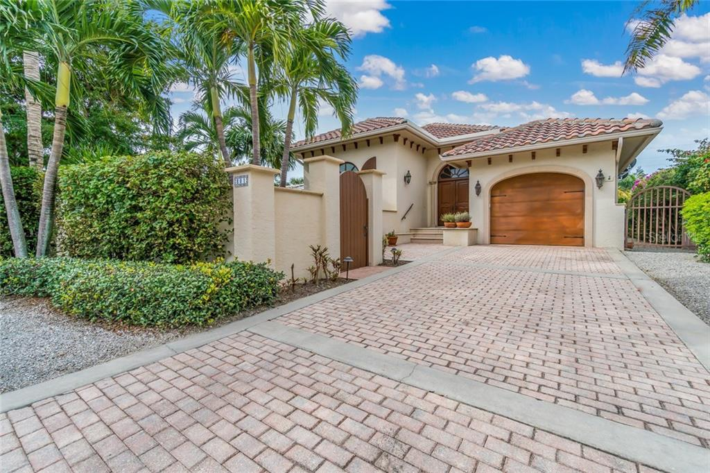 801 Palm Avenue - Single Family Home for sale at 801 Palm Ave, Boca Grande, FL 33921 - MLS Number is D5922399