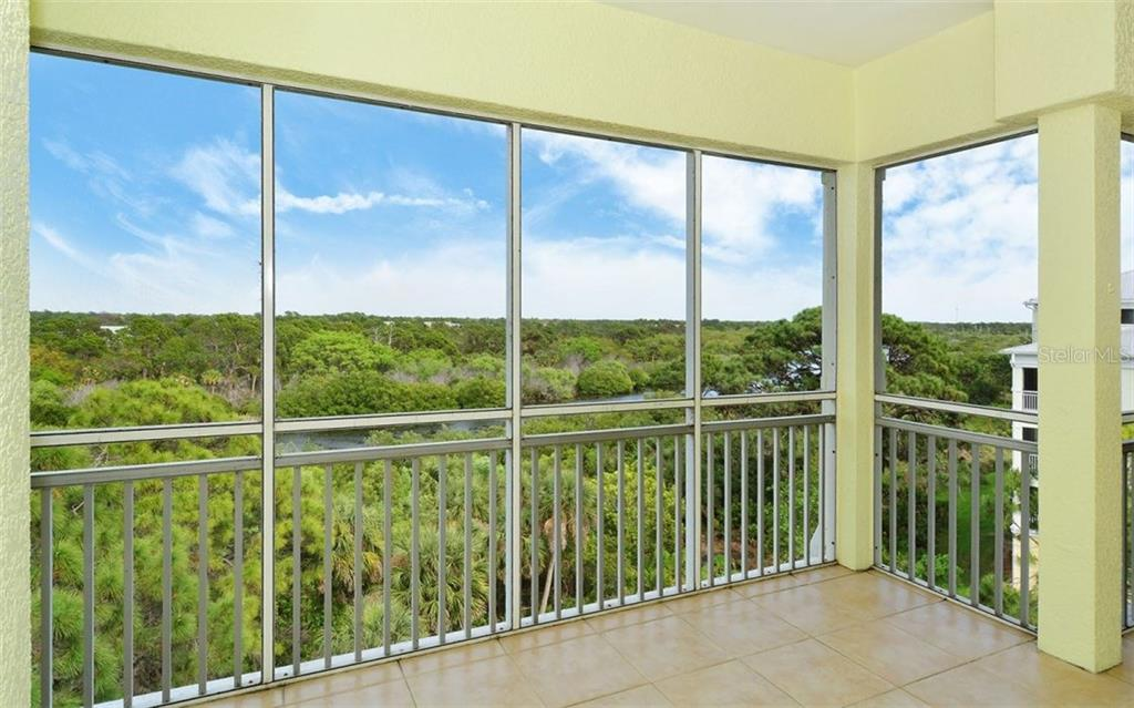 Amazing Views and water for your relaxation - Condo for sale at 8561 Amberjack Cir #402, Englewood, FL 34224 - MLS Number is D5923600