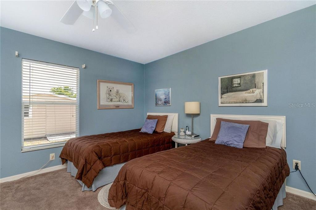Master Bedroom - Single Family Home for sale at 11205 Gulfstream Blvd, Port Charlotte, FL 33981 - MLS Number is D6100390