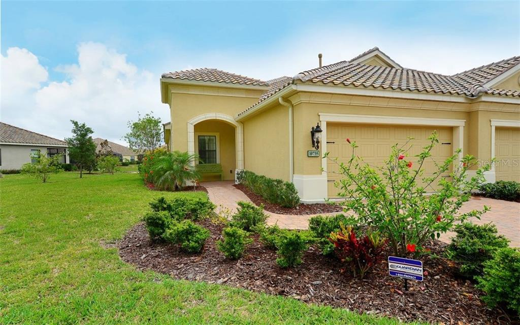 New Supplement - Villa for sale at 10735 Trophy Dr, Englewood, FL 34223 - MLS Number is D6100534