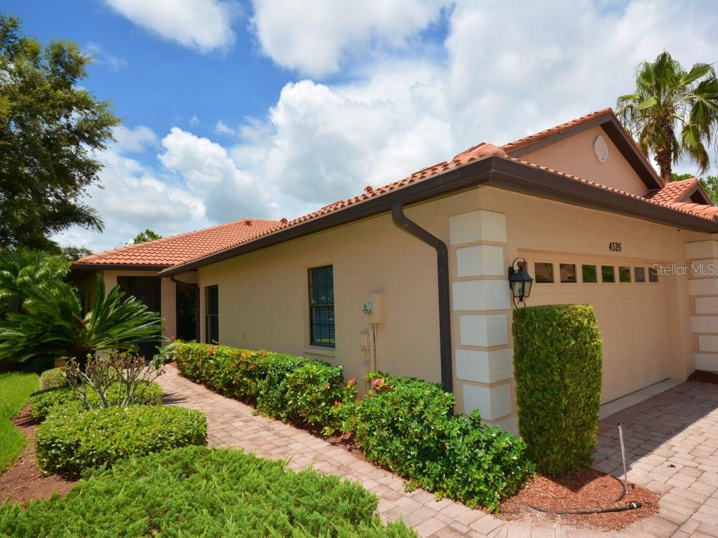 Frequently asked questions - Villa for sale at 4526 Cancello Grande Ave, Venice, FL 34293 - MLS Number is D6101178
