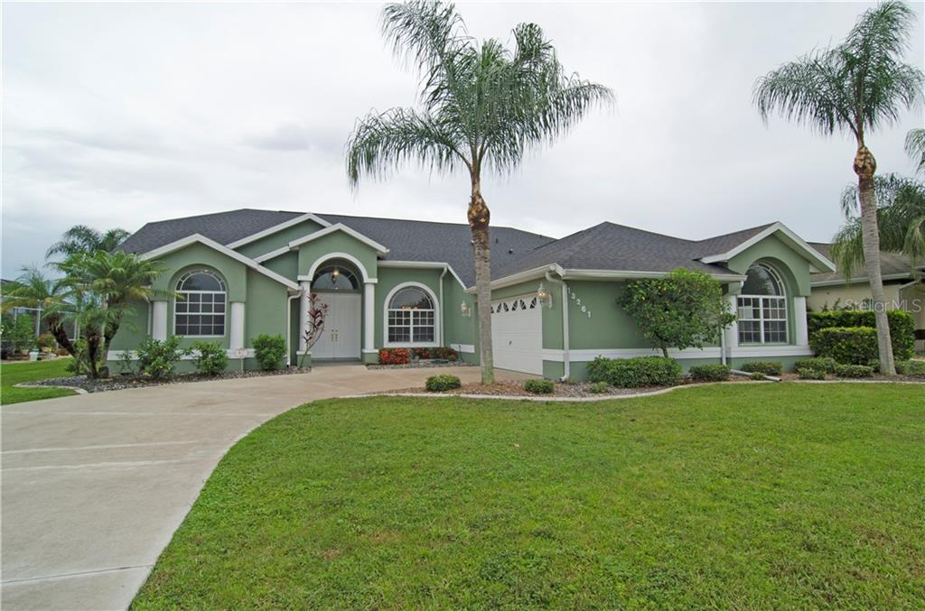 13261 SW Pembroke Circle North SPD - Single Family Home for sale at 13261 Sw Pembroke Cir N, Lake Suzy, FL 34269 - MLS Number is D6101249