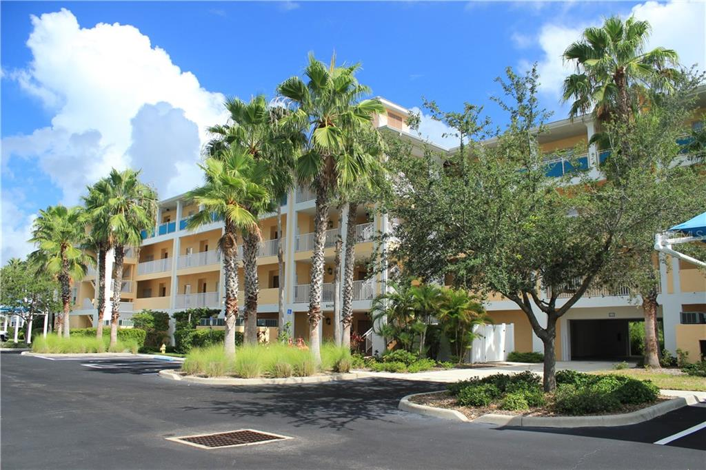 Cape Haze Resort with so many amenities to offer. Garage Parking conveys with this unit. - Condo for sale at 8409 Placida Rd #403, Placida, FL 33946 - MLS Number is D6102047