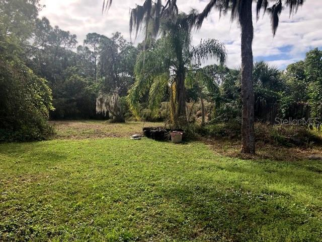 Nearby Memorial Park - Single Family Home for sale at 541 Morrison Ave, Englewood, FL 34223 - MLS Number is D6103935