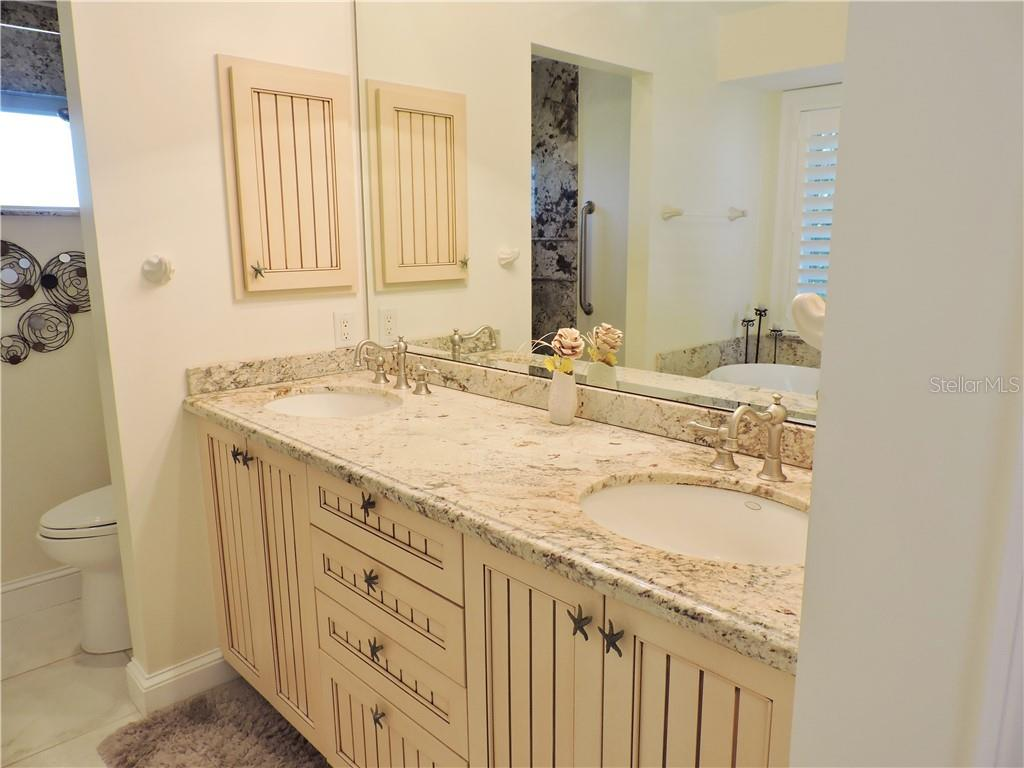 Suite Bath. - Single Family Home for sale at 111 Kettle Harbor Dr, Placida, FL 33946 - MLS Number is D6104218