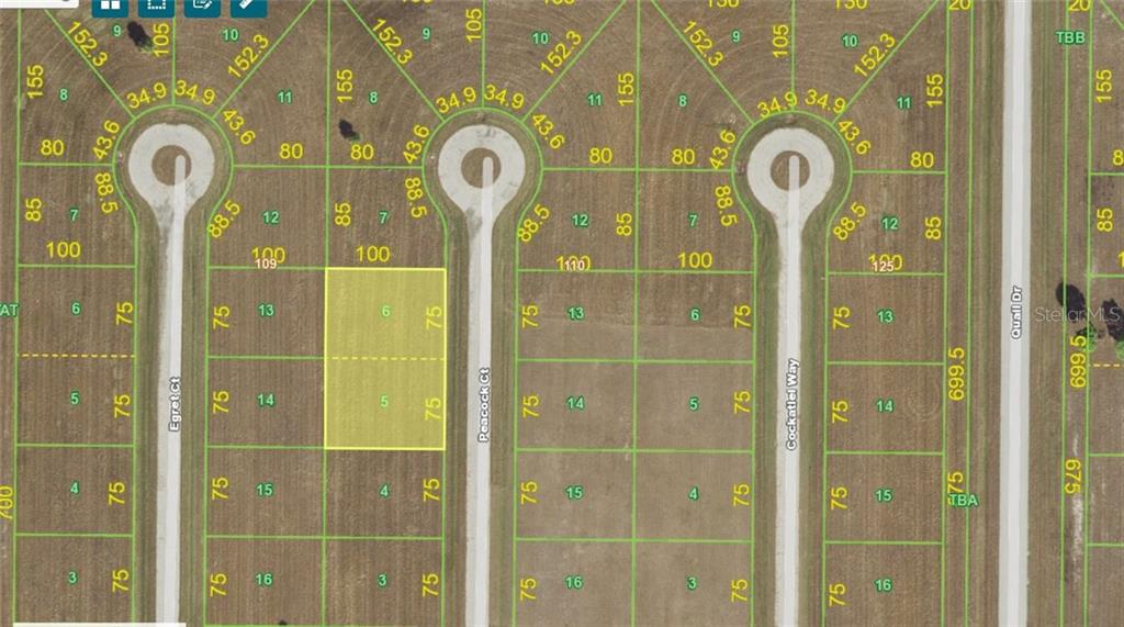 New Attachment - Vacant Land for sale at 11 Peacock Ct, Placida, FL 33946 - MLS Number is D6105291