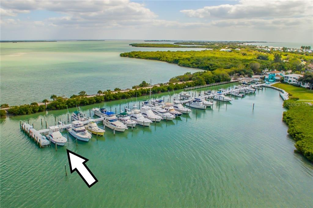 Rules & Regs - Single Family Home for sale at 5820 Gasparilla Rd #slip 34, Boca Grande, FL 33921 - MLS Number is D6106900