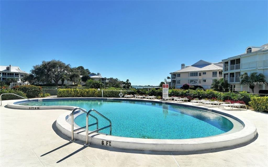 Canal leading to the ICW - Condo for sale at 11000 Placida Rd #602, Placida, FL 33946 - MLS Number is D6107203