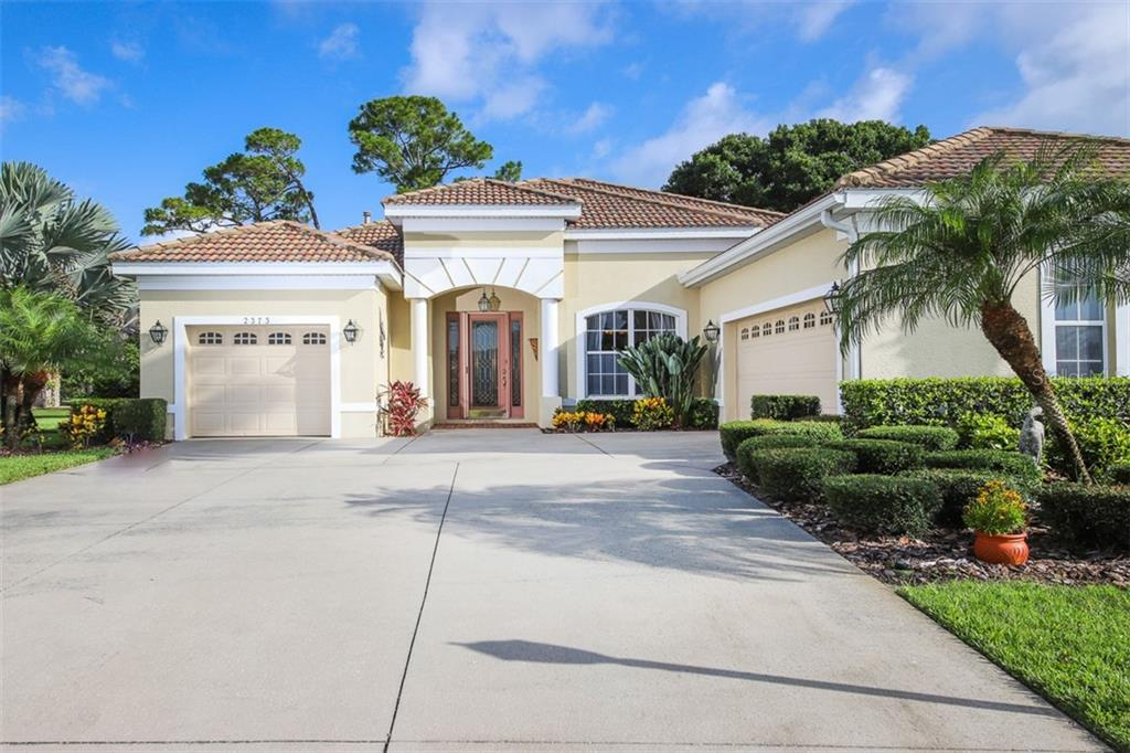 New Attachment - Single Family Home for sale at 2373 Silver Palm Rd, North Port, FL 34288 - MLS Number is D6107376