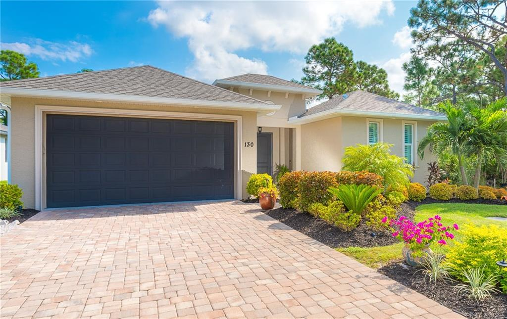 HOA Disclosure - Single Family Home for sale at 130 Jade St, Rotonda West, FL 33947 - MLS Number is D6108653