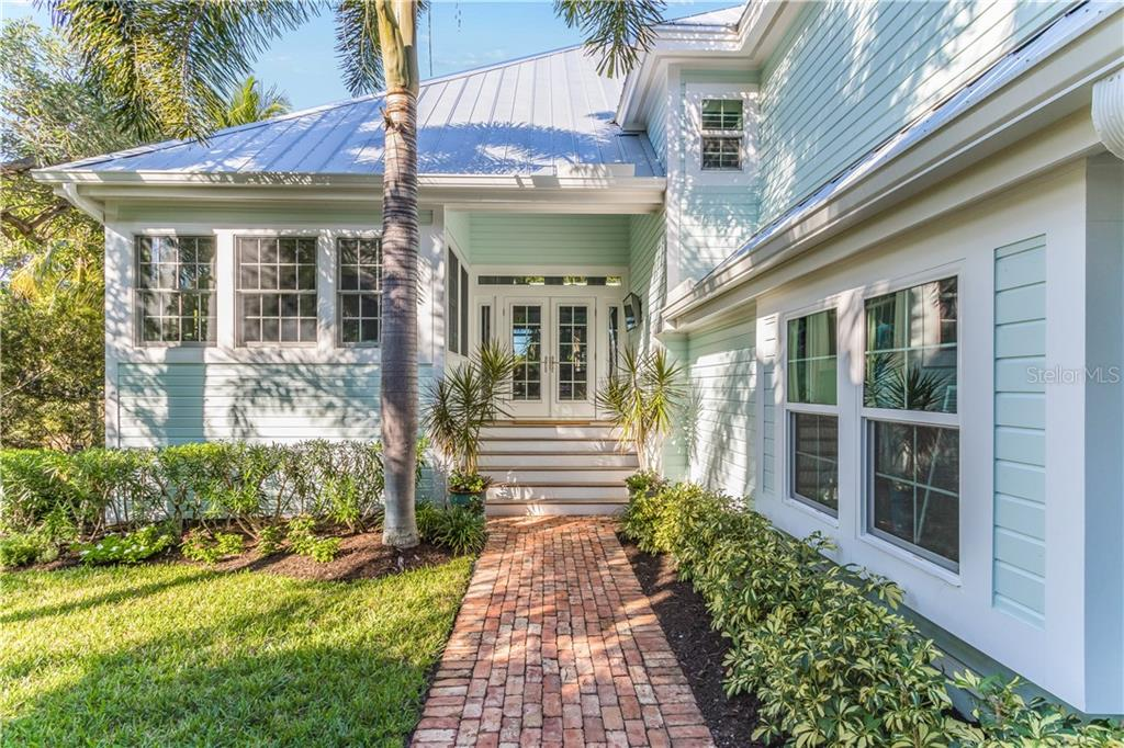 Mold Addendum - Single Family Home for sale at 168 Carrick Bend Ln, Boca Grande, FL 33921 - MLS Number is D6109154