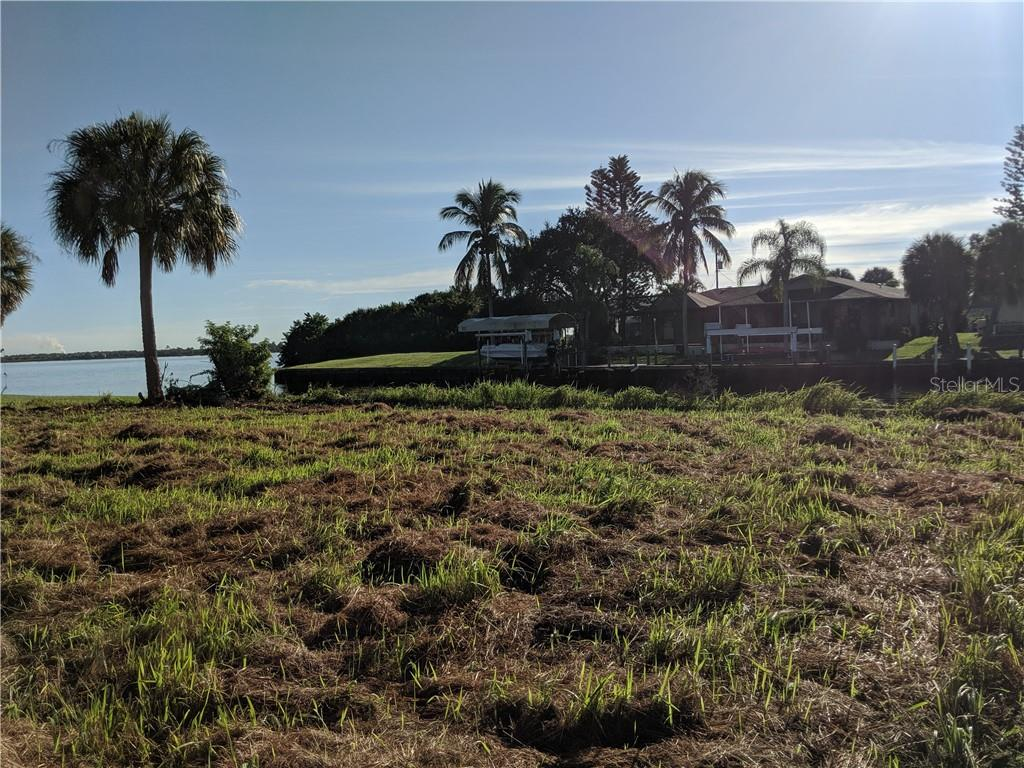 Vacant Land Disclosure - Vacant Land for sale at 2400 Vance Ter, Port Charlotte, FL 33981 - MLS Number is D6109360