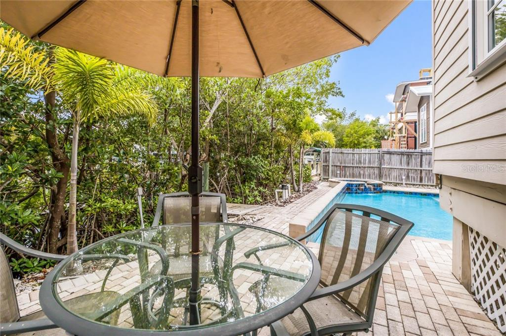 Single Family Home for sale at 154 1st St E, Boca Grande, FL 33921 - MLS Number is D6109992