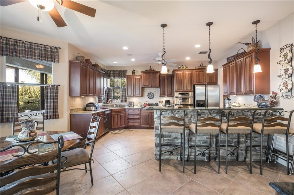 Single Family Home for sale at 9791 Eagle Preserve Dr, Englewood, FL 34224 - MLS Number is D6110345