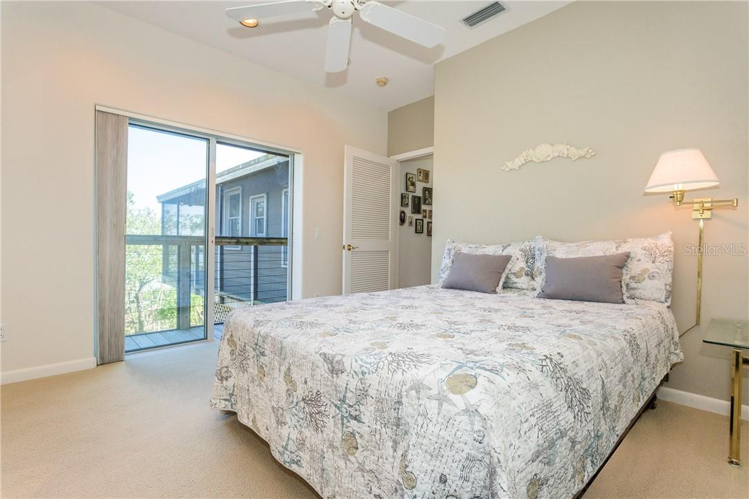 Guest Bedroom 2. - Single Family Home for sale at 5 Pointe Way, Placida, FL 33946 - MLS Number is D6110468