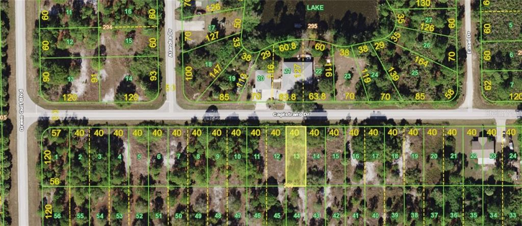 New Attachment - Vacant Land for sale at 27075 Capistrano Dr, Punta Gorda, FL 33955 - MLS Number is D6110562