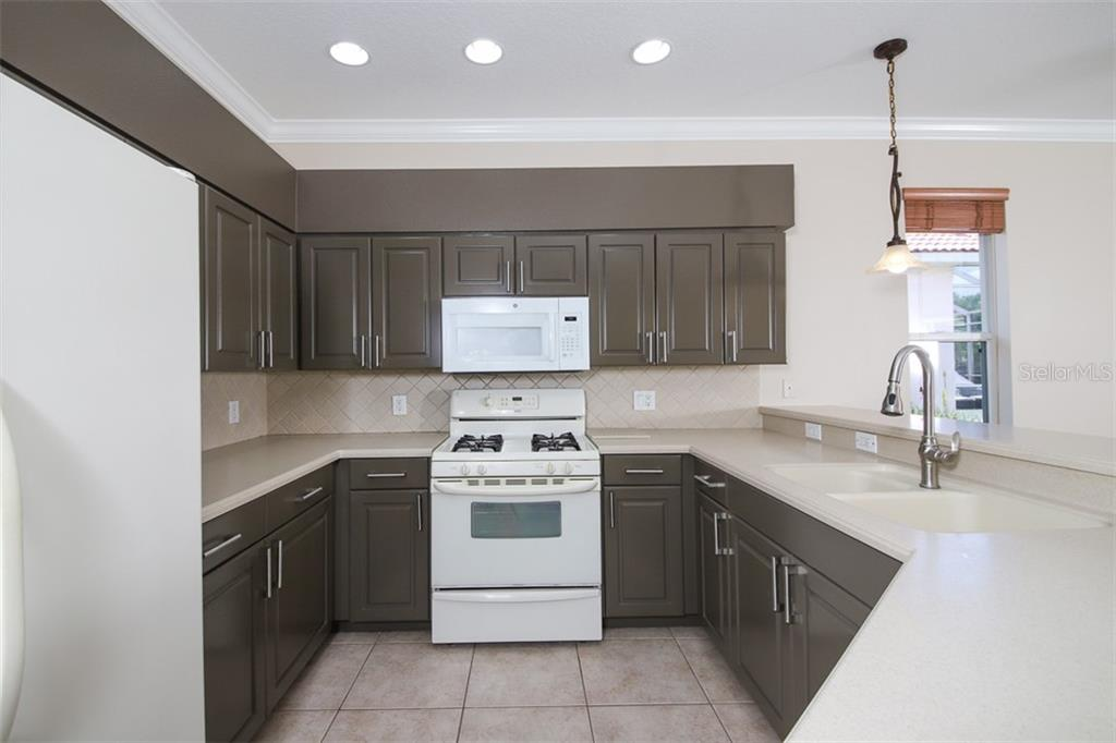 KITCHEN - Single Family Home for sale at 3583 Royal Palm Dr, North Port, FL 34288 - MLS Number is D6111716