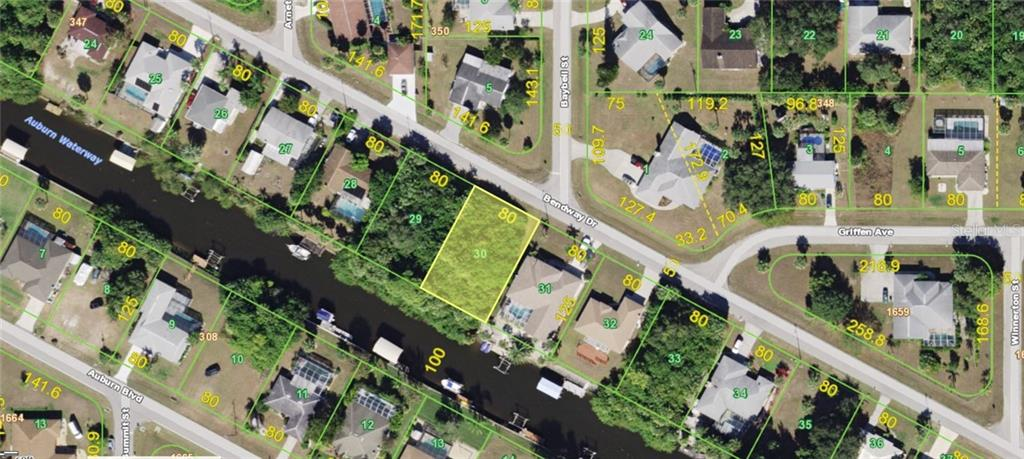 New Attachment - Vacant Land for sale at 2303 Bendway Dr, Port Charlotte, FL 33948 - MLS Number is D6112267