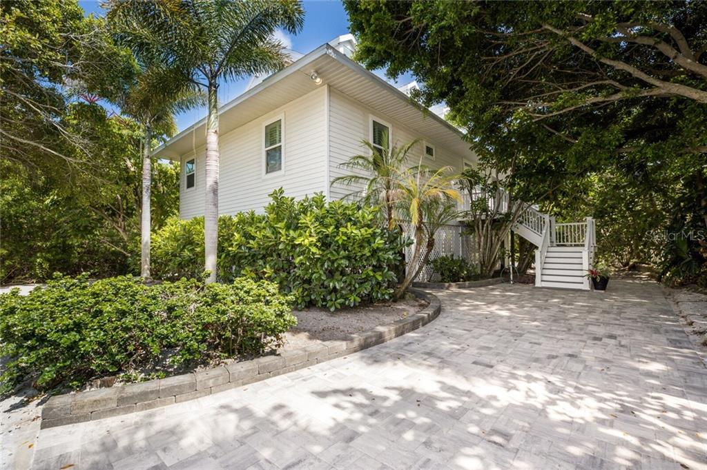 Wire Fraud Notice - Single Family Home for sale at 4520 45th St W, Boca Grande, FL 33921 - MLS Number is D6113197