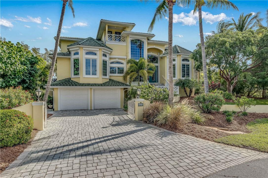 Mold Addendum - Single Family Home for sale at 16270 N Island Ct, Boca Grande, FL 33921 - MLS Number is D6113598