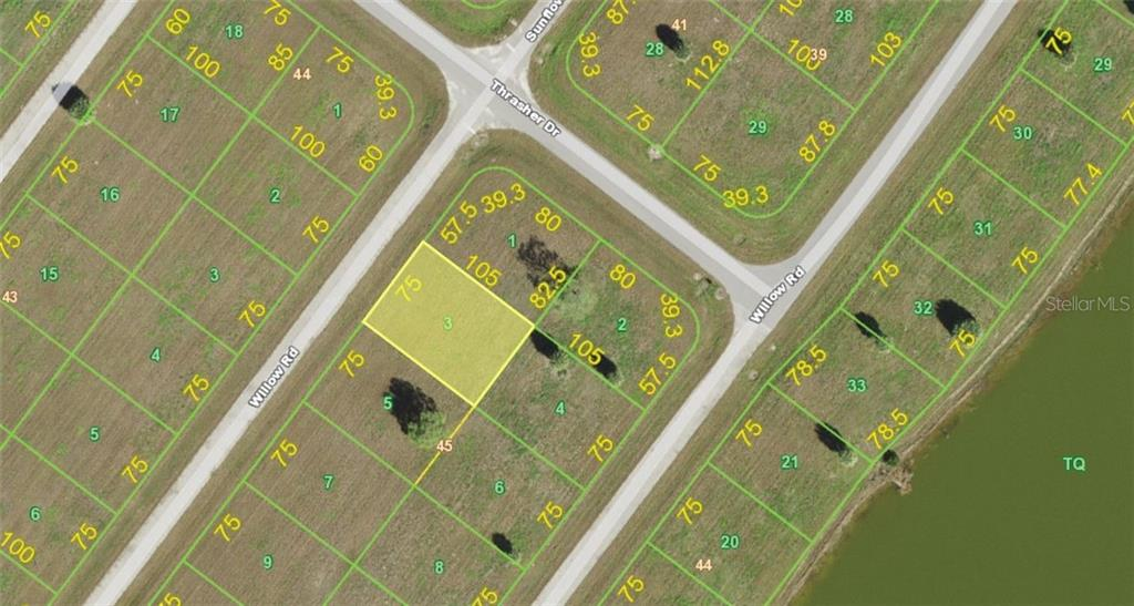 New Attachment - Vacant Land for sale at 3 Willow Rd, Placida, FL 33946 - MLS Number is D6113987