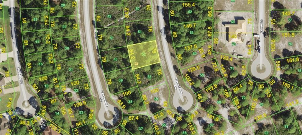 New Attachment - Vacant Land for sale at 73 Coxswain Cir, Placida, FL 33946 - MLS Number is D6113989