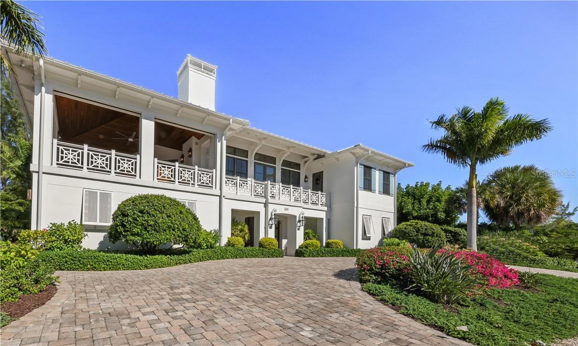 Single Family Home for sale at 16040 Gulf Shores Dr, Boca Grande, FL 33921 - MLS Number is D6114069