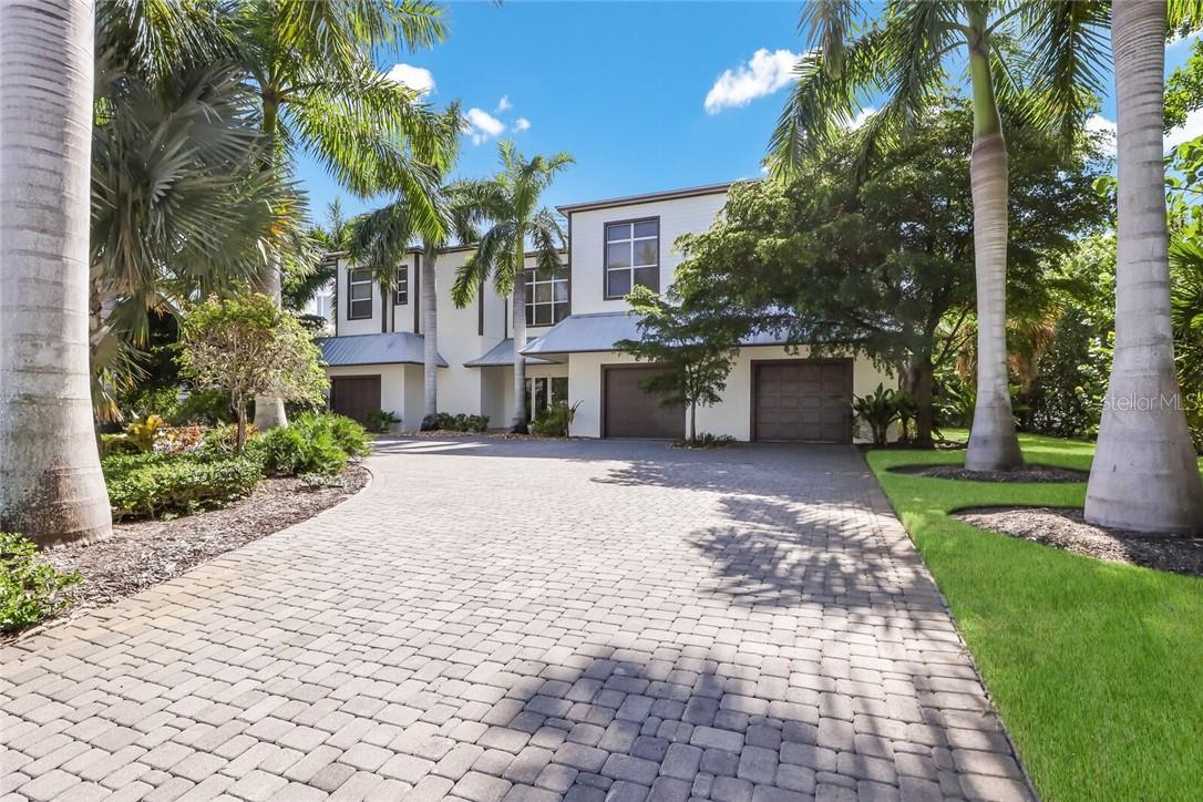 Estimated Expenses - Single Family Home for sale at 16121 Sunset Pines Cir, Boca Grande, FL 33921 - MLS Number is D6114101