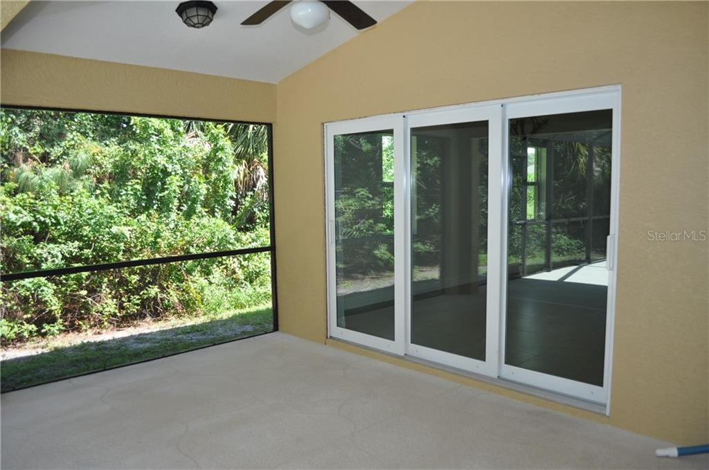 LOTS OF PRIVACY WHEN YOU ARE ON YOUR LANAI. - Single Family Home for sale at 112 Boxwood Ln, Rotonda West, FL 33947 - MLS Number is D6114179