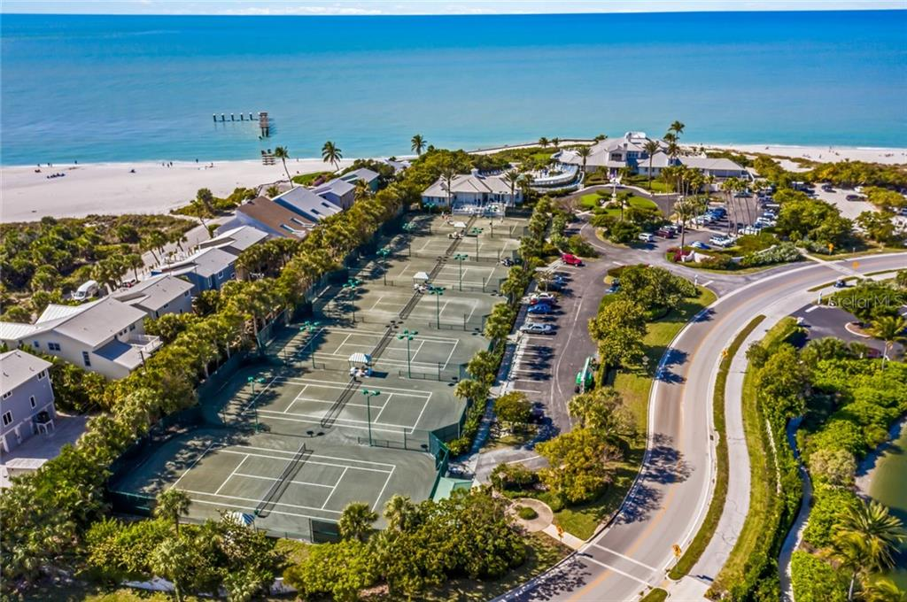 Pass Club Racquet club and fitness facility - Single Family Home for sale at 561 Buttonwood Bay Dr, Boca Grande, FL 33921 - MLS Number is D6114322