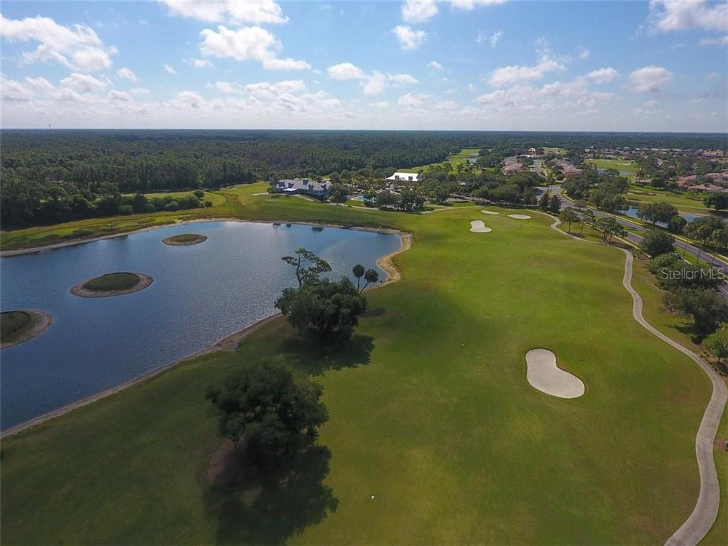 GOLF COURSE - Single Family Home for sale at 1944 Coconut Palm Cir, North Port, FL 34288 - MLS Number is D6114523