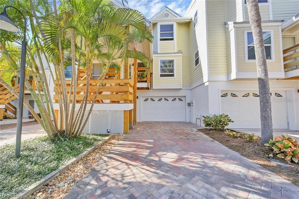 Coastal Construction Control Line - Townhouse for sale at 5800 Gulf Shores Dr #8, Boca Grande, FL 33921 - MLS Number is D6115532