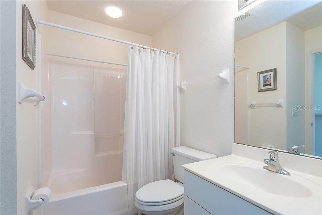 Bathroom 2 - Condo for sale at 6610 Gasparilla Pines Blvd #229, Englewood, FL 34224 - MLS Number is D6117434
