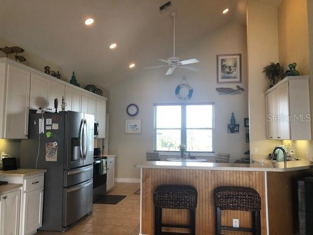 Homeowner's Association Disclosure - Single Family Home for sale at 13045 Via Aurelia, Placida, FL 33946 - MLS Number is D6118386