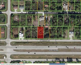 4438 N Access Rd, Englewood, FL 34224