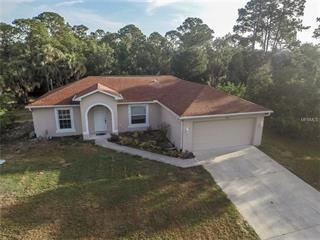 17394 Norseman Ave, Port Charlotte, FL 33948