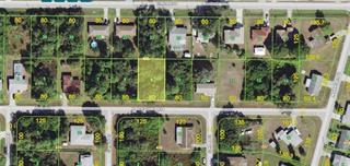 22360 New Rochelle Ave, Port Charlotte, FL 33952